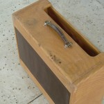 Fender Relic Cabinet for a Tweed Twinn Amplifier by Will Dyke