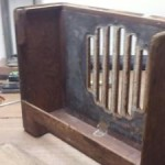 Gibson GA-50 Amp Restoration