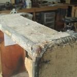 Tweed Pro Amp Restoration by Armadillo Amp Works