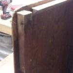 Amp Restoration of a Gibson GA-50 Guitar Amplifier