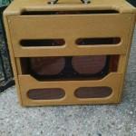 Fender Tweed Bandmaster Cabinet