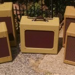 Fender Amplifier Cabinets