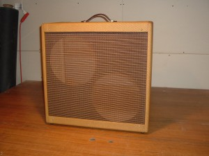 tweed bassman cabinet,custom tweed cabinet, fender bassman custom cab