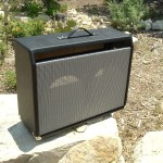 Vibrolux Reverb Custom Replacement Cabinet