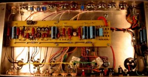 custom hand wired guitar amplifier circuit~getting ultimate guitar tone