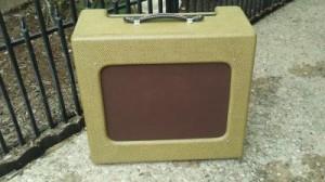 Fender TV Front Deluxe Replica