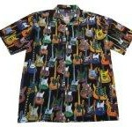 Cool Fender Guitar Shirts