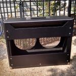 Twinn Reverb Fender Replacement Cabinet