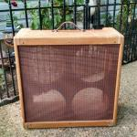 Fender Relic Cabinet by Armadillo Amp Works