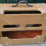 Relic Tweed Deluxe Cabinet