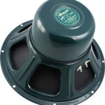 Jensen speakers  P12-N Alnico
