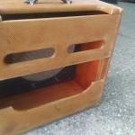 FenderTweed Pro Relic Cabinet