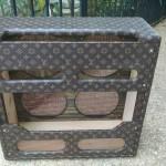 Louis Vuittone Bassman Cabinet