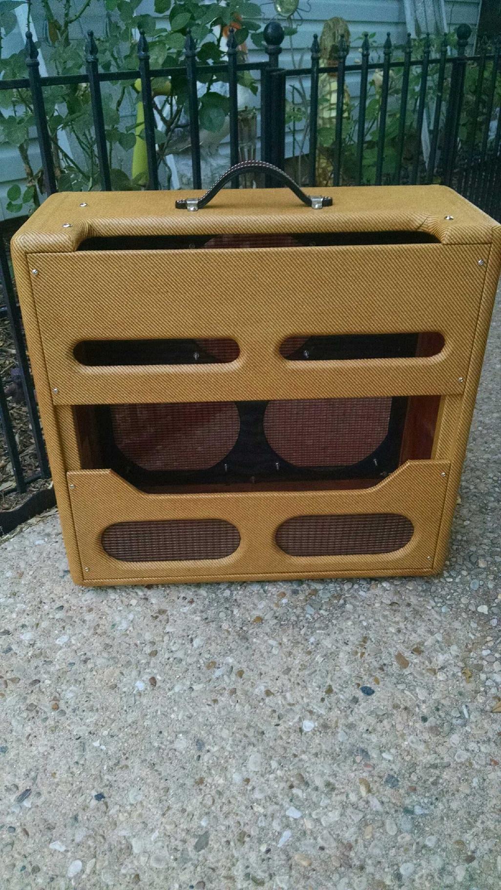 Fender Bandmaster Speaker Cabinet Amplifier Cabinets Orders Pricing