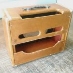 Tweed Deluxe Light Relic Cabinet